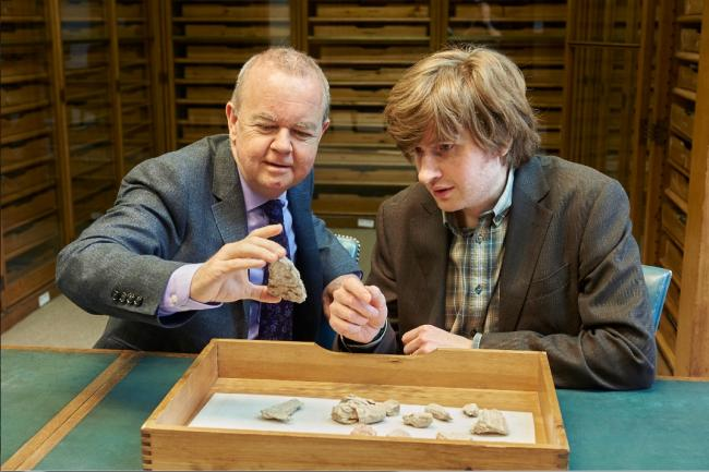 Ian Hislop and Tom Hockenhull have co-curated The Golden Age of Satire? which will open at the Beacon Museum in Whitehaven in October