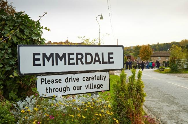 ITV soap Emmerdale resumes filming - but with major changes (Archive photo)