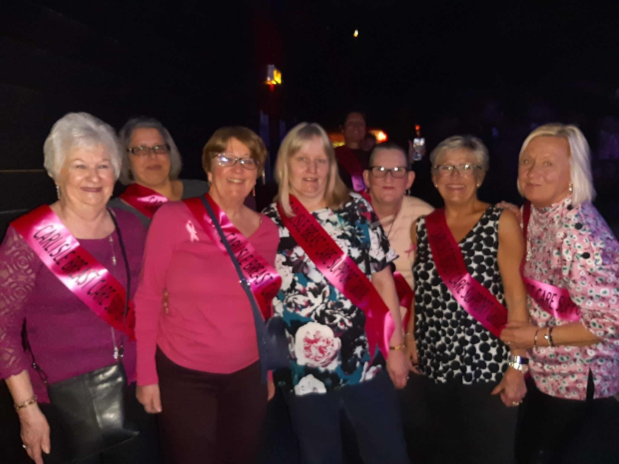 Carlisle Breast Care Support Group