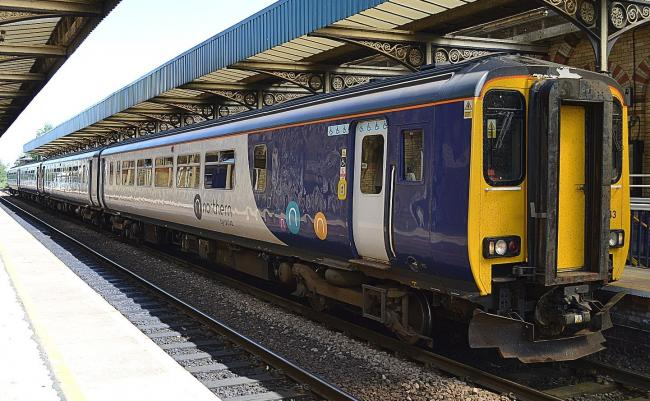 Picture: Northern Rail