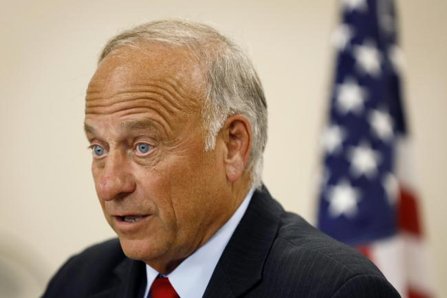 Steve King Abortion