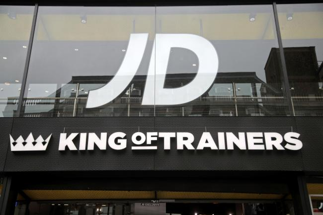JD Sports agreed a deal for Footasylum earlier this year