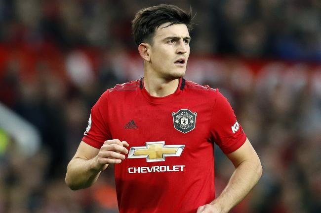 Harry Maguire is hopeful there will be no need for UEFA's three-step protocol for racism against Partizan Belgrade