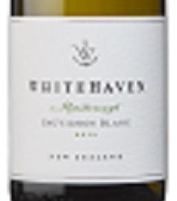 Whitehaven Sauvignon Blanc: a well-balanced battle for dominance between tropical fruits and refreshing acidity