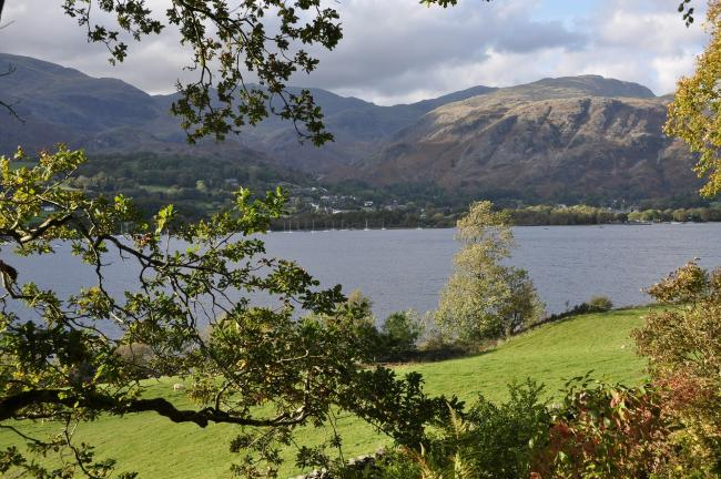 CONISTON: The area of Coniston water in the Lake District              Picture: Pixabay