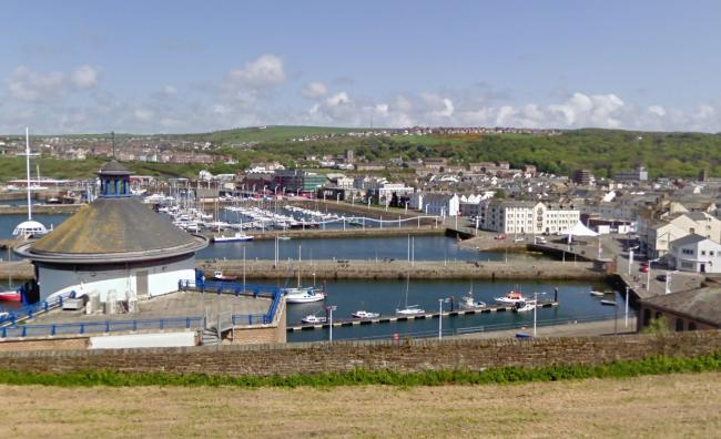 WHITEHAVEN: A man was assaulted by a group of males on Friday night