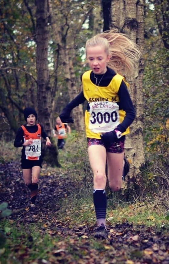 n Frizington runner Zoe Brannon came out on top in the Cumbria Cross Country Championships at Penrith, pipping her rival by a second to clinch her first silverware of the new year and carry her strong form into 2020