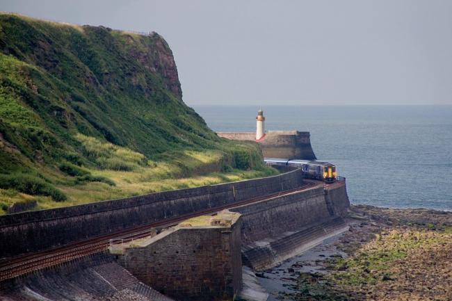 Submission: Transport for the North wants to see improvements on the Cumbrian Coast Line