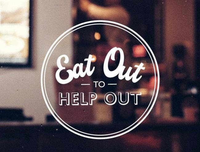 The Government is encouraging businesses to claim back Eat Out to Help Out funds