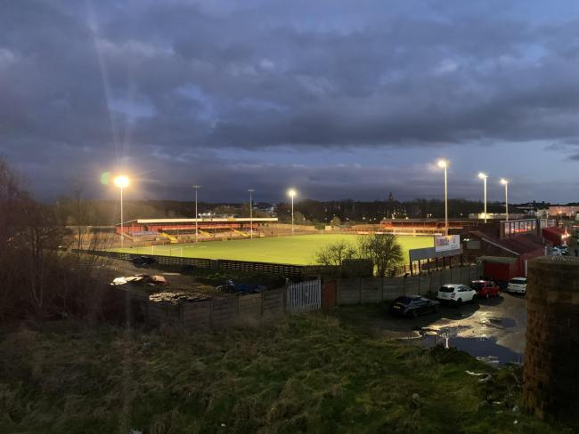 The 2020/2021 season could be rendered null and void for clubs like Workington AFC