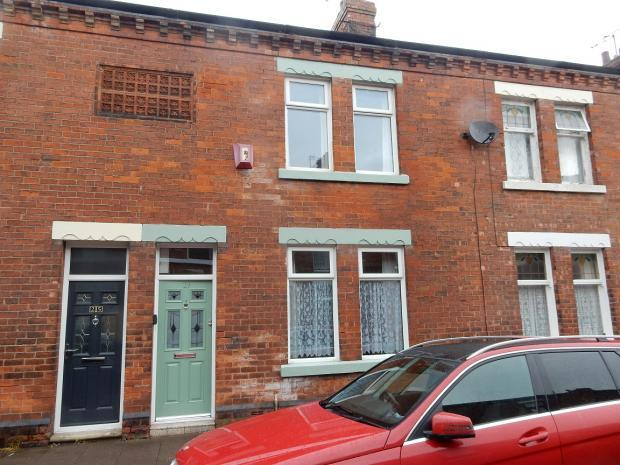 Whitehaven News: 27 Parade Street, Barrow – guide price £45,000 sold for £77,500