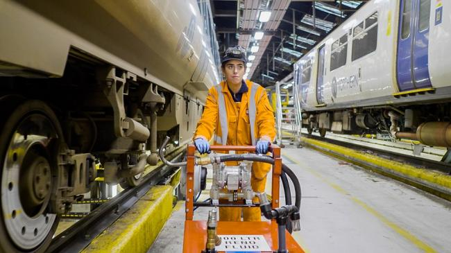 Dozens of jobs going at Northern Rail