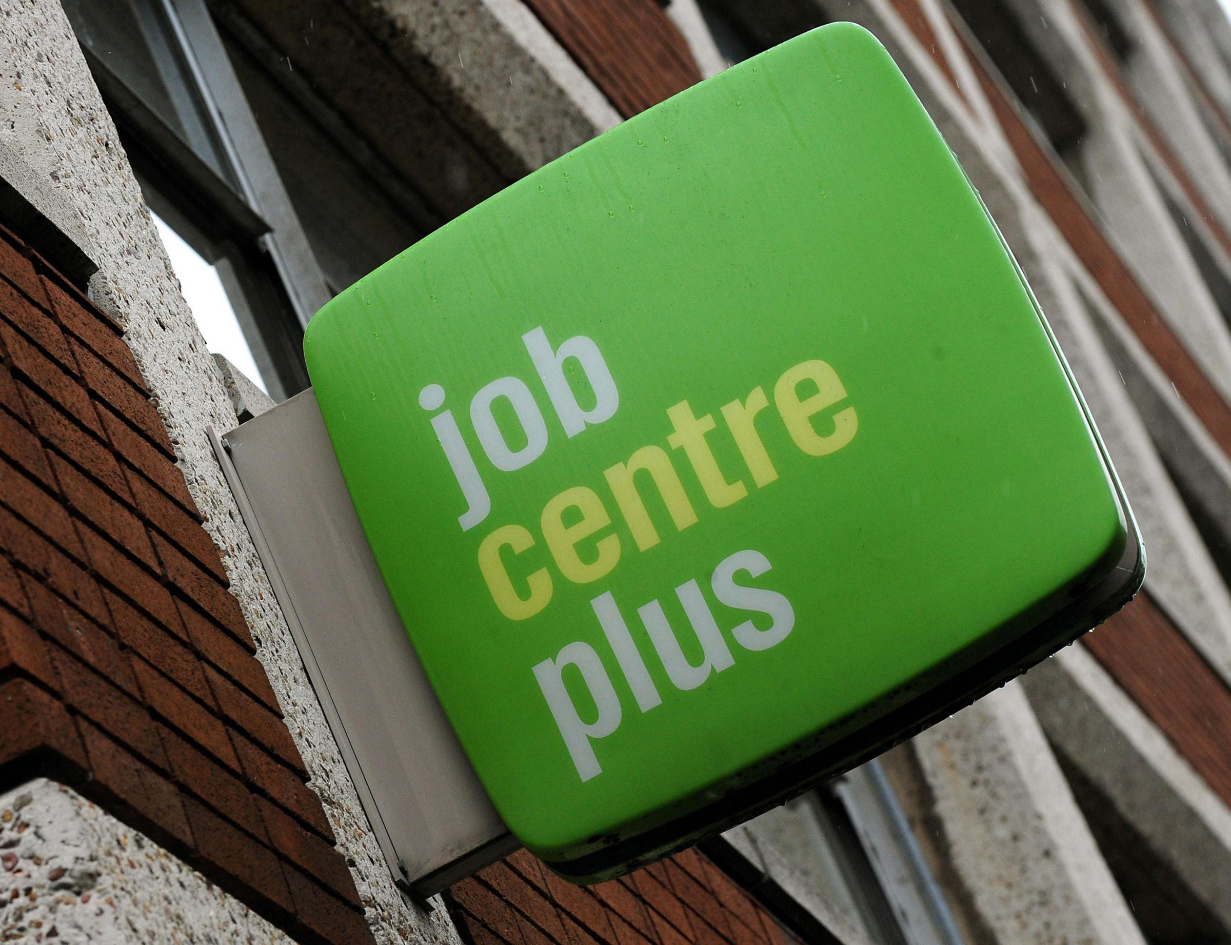Cumbria hit by second consecutive unemployment rise
