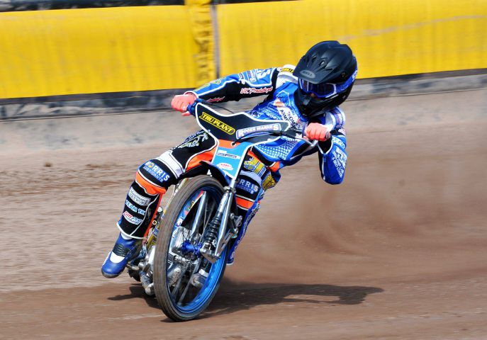 Fitness news: Ty Proctor is a doubt for Comets this weekend after missing midweek meetings for his Premiership team King's Lynn
