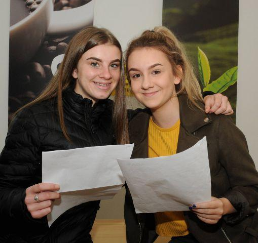 817f84a9cd0e1e Exam grades celebrations for West Cumbria s GCSE students ...