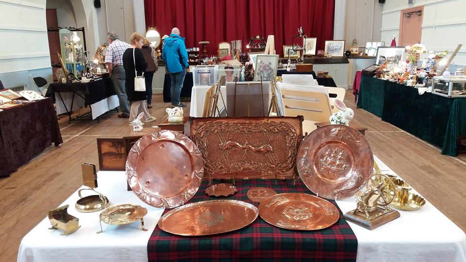 Antique & Artisan Fair