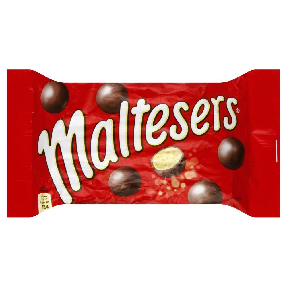 Comfort: The joy of watching a Great British Bake Off marathon with a box of Maltesers and some scotch