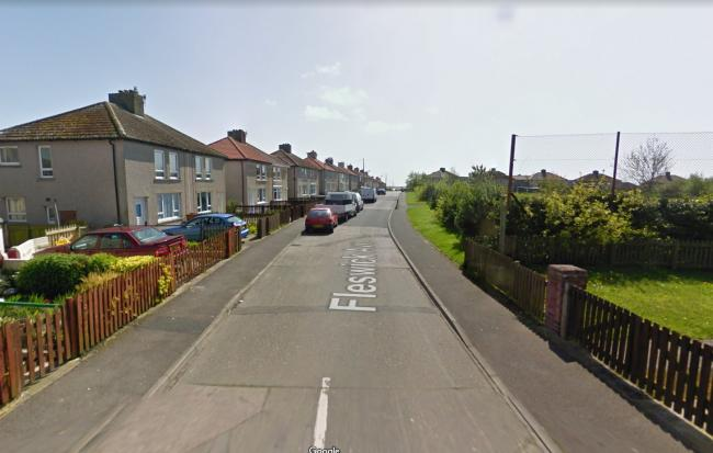 Fleswick Avenue, Whitehaven Picture: Google Street View